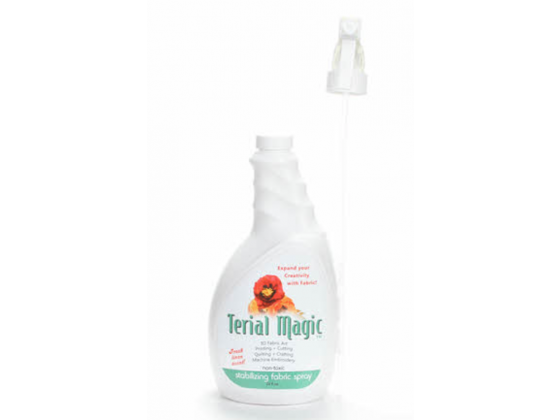 Terial Magic stabiliseringsspray