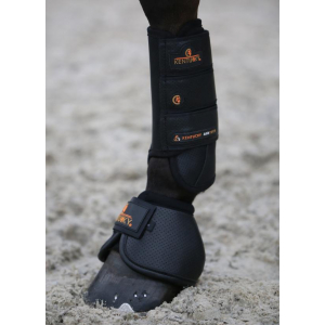 Kentucky Eventing boots Ait tech Front