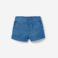 Denim Short Barco