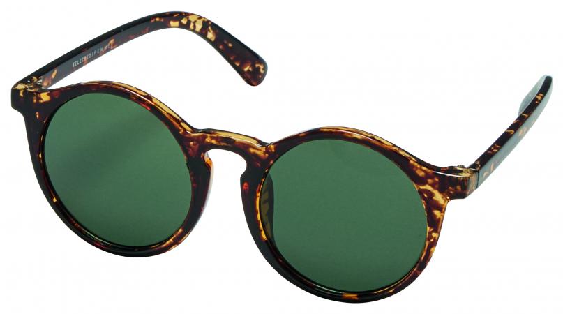 Mira Sunglasses Demi Round