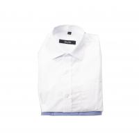 Hvit Salto penskjorte