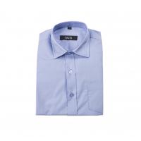 Blå Salto penskjorte
