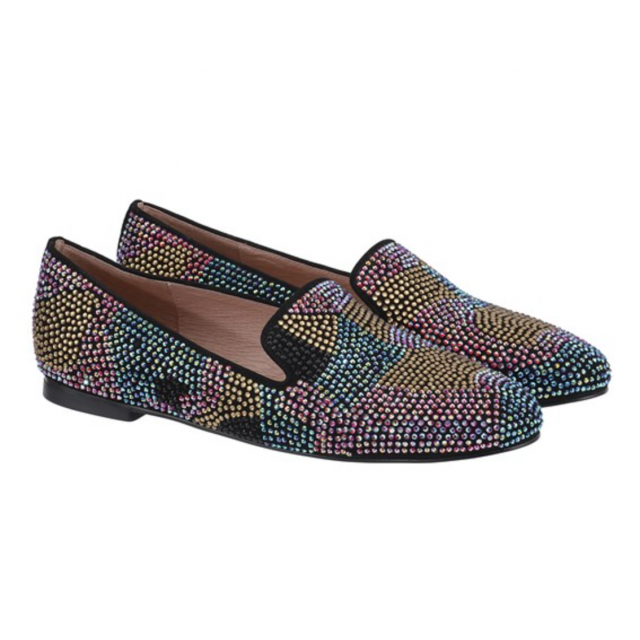 DIZZY  LOAFERS