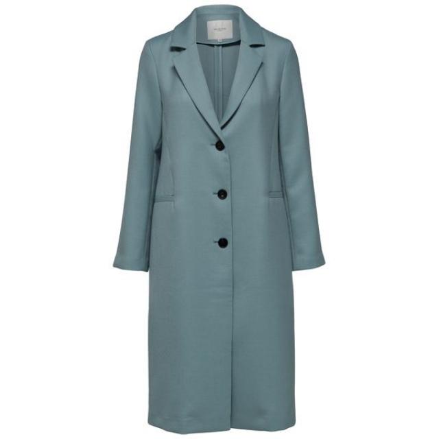 Maisa LS Coat