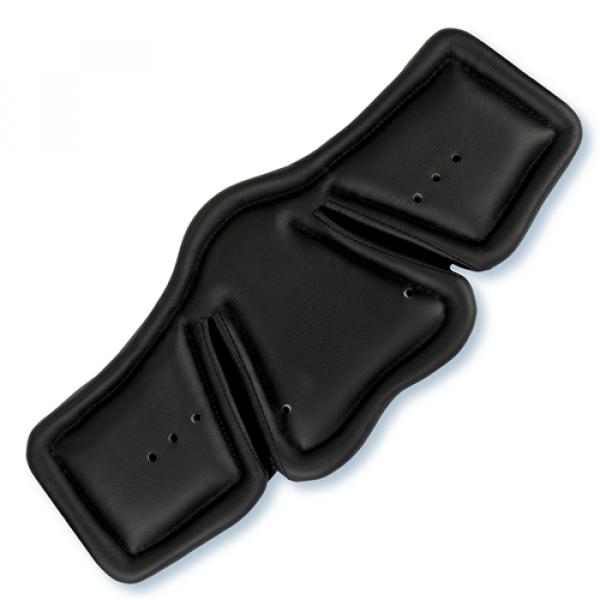 Stubben Equi-soft pad i skinn