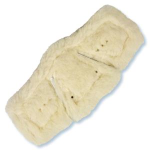 Stubben Equi-soft pad for i fiberpels