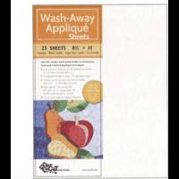 Wash A Way paper