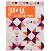 Divide and Design from Lisa Calle