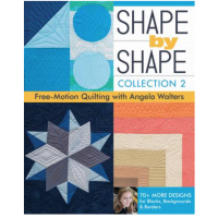 Shape by Shape Collection 2