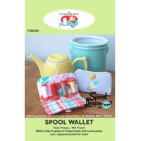 Spool Wallet