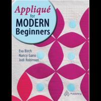 Modern Applique - 5521