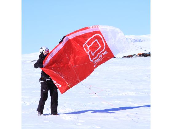 Haugastøl Uke 11 (15-17 mars)