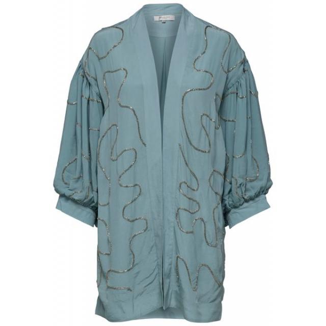 Kilani Beaded Kimono