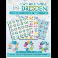 Double wide Dresden bok