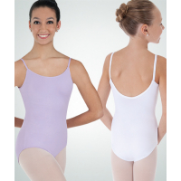 Ballet Cut Leotard Bomull