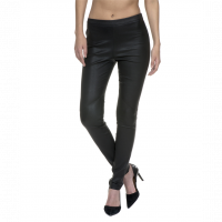 FRONTROW LIVING Lynn Pants, Leather Stretch