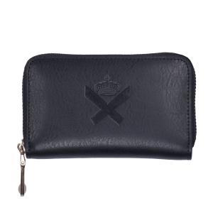 Kingsland lommebok i lær
