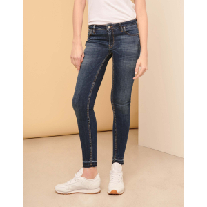 Lily Skinny Cropped Fit