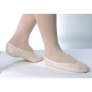Grishko split sole, canvas