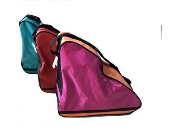 Skøytebag - trekant