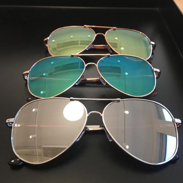 Mere Sunglasses Pilot