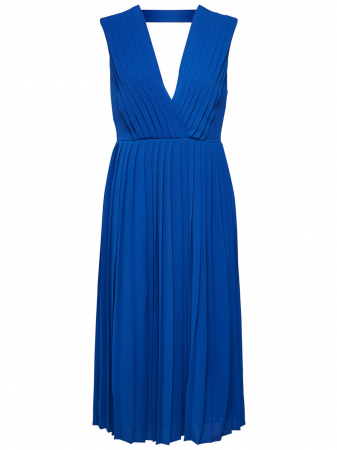 Svenja Pleated Dress