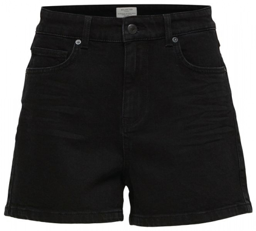 Carla Denim Shorts