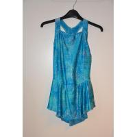 Holograph Dress