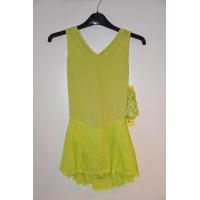 Citrus Lime Dress