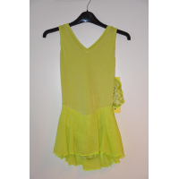 Citrus Lime Dress