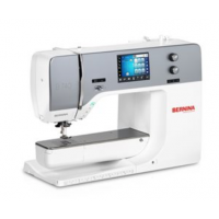 Bernina 740 m/BSR og integrert overtransportør - 8201
