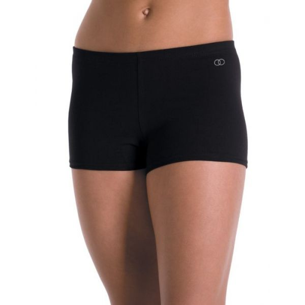 Bomulls shorts