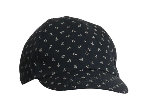 Caps Med Anker