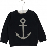 Knit Pullover Anchor