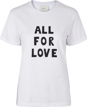 All For Love Tee