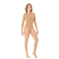 Mondor body med lange ermer