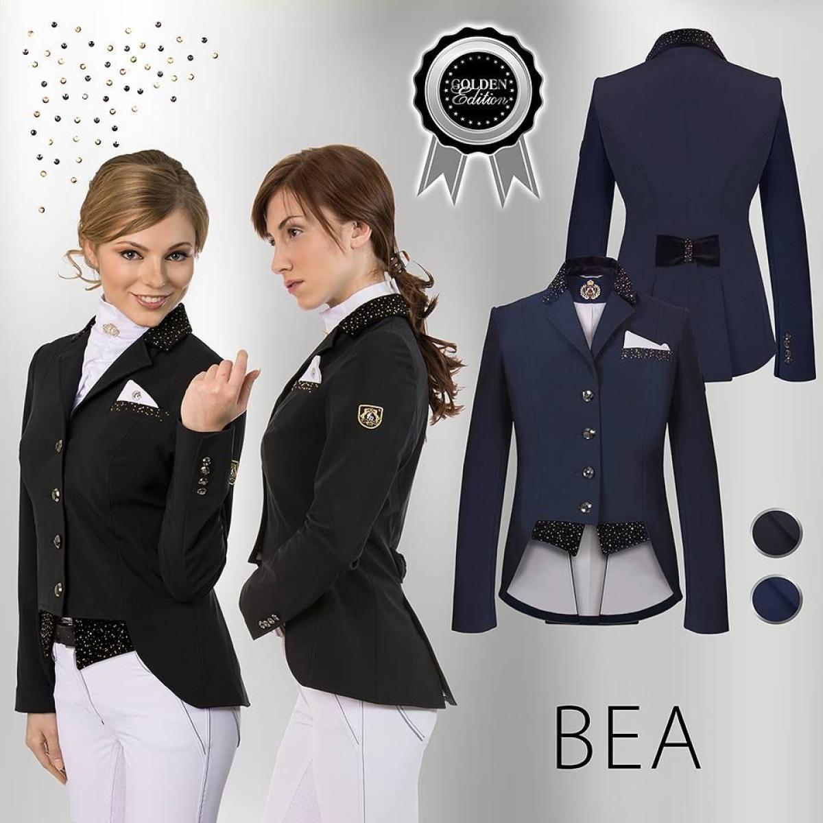 FP Bea Dressur jakke KS Hestesport