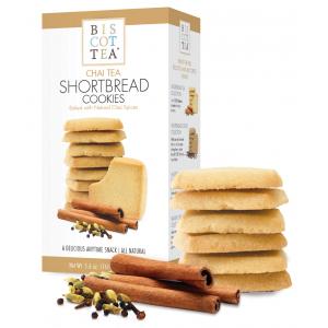 Shortbread Chai