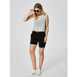 Ingrid shorts svart