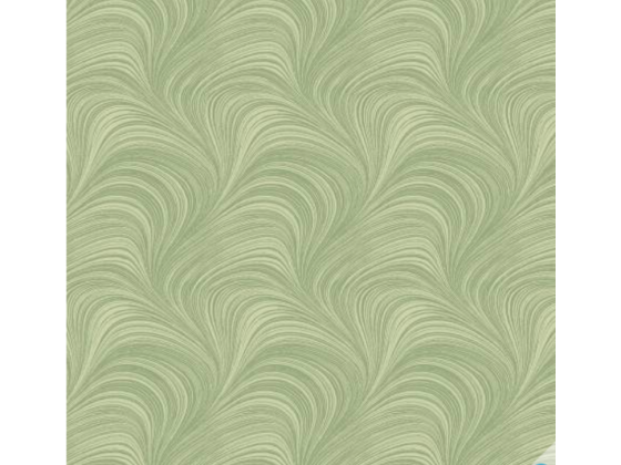 Green Wave Texture