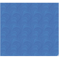 Medium Blue Wave Texture