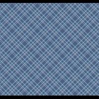 Backings Plaid Blue