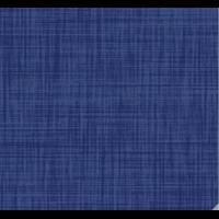 Color Weave blå