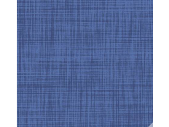 Color Weave blå mellom