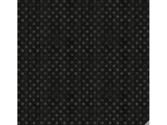 Black Dotsy