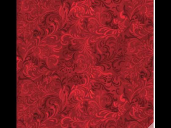 Red Flourish
