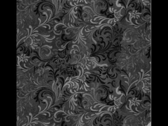 Black Flourish