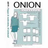 Onion 6019