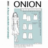 Onion 3025