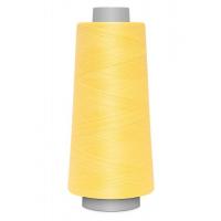 Toldi-Lock  lys gul